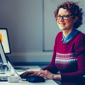 Ilona combines creative flair and super organisational skills to support clients in her role as Senior Project Manager. She brings over 10 years experience in the digital media field having delivered web solutions on projects for brands such as the BBC, O2 and Which? to name but a few.